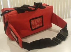 Waist bag - First Aid Kit