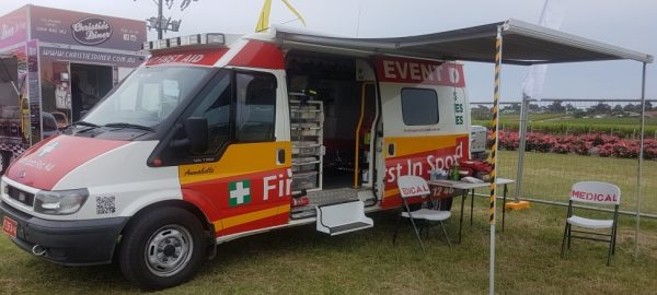Event First Aid