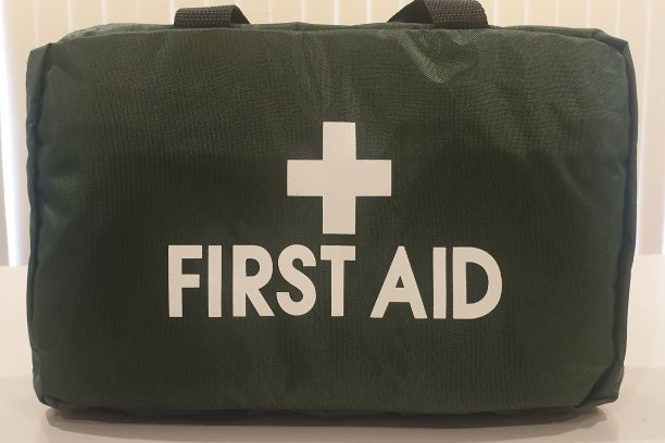 Softpack - First Aid Kit