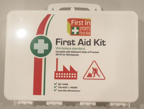 Weather Proof - First Aid Kit